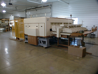 Plywood Machines
